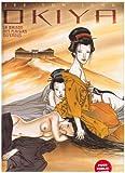 echange, troc Jee-Yun, Jung - Okiya : La maison des plaisirs défendus