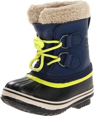 Amazon.com: Sorel Yoot Pac Tp Winter Boot: Shoes