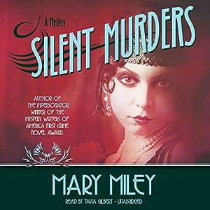 Silent Murders Audiobook