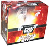 Star Wars Trading Card Game [TCG]: Revenge of the Sith Booster Box [Toy]