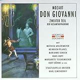 Mozart: Don Giovanni (Gesamtaufnahme) (2. Teil) (2. Akt) (Aufnahme Dresden 1943)