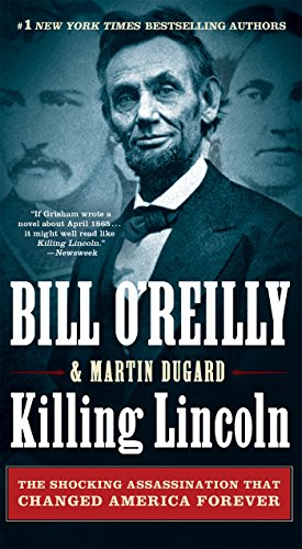 Killing Lincoln film  Wikipedia