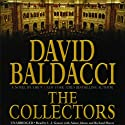 The Collectors (       UNABRIDGED) by David Baldacci Narrated by LJ Ganser
