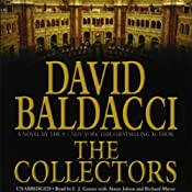 The Collectors | [David Baldacci]