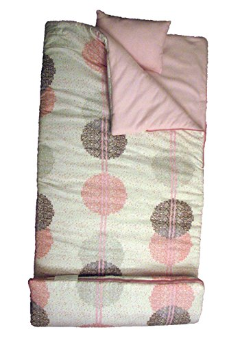 Soho Kids Collection, Queen Anne'S Lace Sleeping Bag front-824040