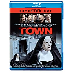 Town [Blu-ray]