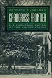 Crabgrass Frontier: The Suburbanization of the United States (0195036107) by Kenneth T. Jackson