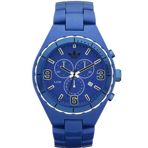 Adidas ADH2618 Cambridge Blue Watch
