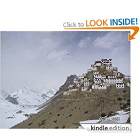 Journey to Ki: Highest Monastery in the World