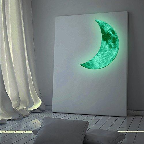 jiayou-luminous-moon-put-fluorescent-stickers-for-kids-room-decoration-light-luminous-crescent-room-