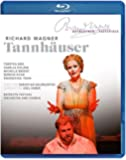 ワーグナー:歌劇《タンホイザー》[Blu-ray,2Discs]