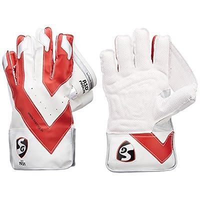 SG RSD Prolite Wicket Keeping Gloves, Men's