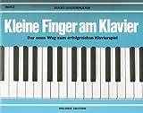 Kleine Finger am Klavier, H.2 - Hans Bodenmann