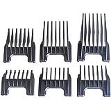 Contre-peignes universels pour toutes les tondeuses à cheveux MOSER® (à l'exception de class45 et Ge