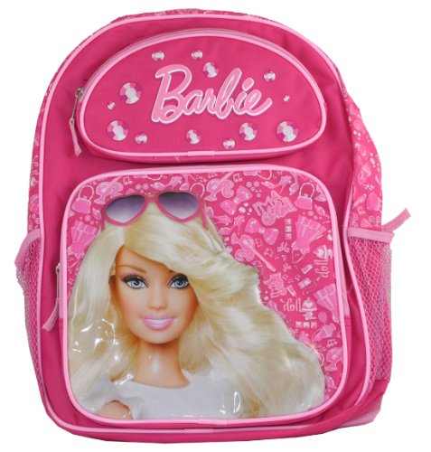 "Barbie 16"" Backpack 05630 at Sears.com"