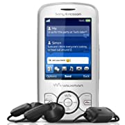 Post image for Sony Ericsson Spiro für 30€ – einfaches Walkman Handy *UPDATE*