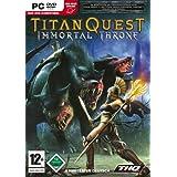 "Titan Quest Immortal Throne Add-Onvon ""THQ Entertainment GmbH"""