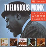 Original Album Classics : Straight, No Chaser / Underground / Criss-Cross / Monk's Dream / Solo Monk Thelonious Monk