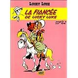 Lucky Luke, tome 24 : La Fianc�e de Lucky Lukepar Morris