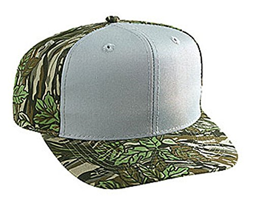 Hats & Caps Shop Camouflage Cn Twill Pro Style Cap - By TheTargetBuys