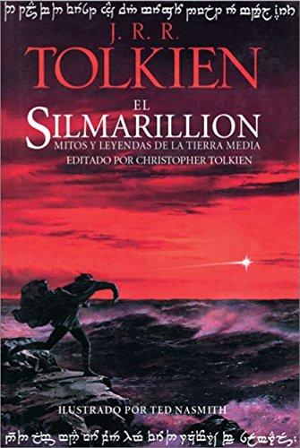 El Silmarillion. Ilustrado por Ted Nasmith (Otros libros del mundo de J.R.R. Tolkien)