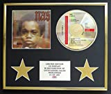 NAS/CD DISPLAY/LIMITED EDITION/COA/ILLMATIC