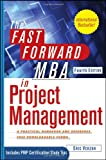The Fast Forward MBA in Project Management (1118073770) by Verzuh, Eric