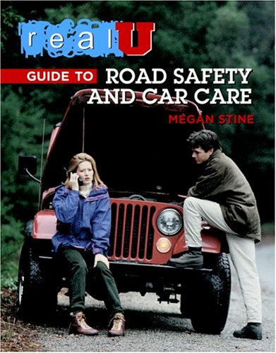 REALU GUIDE TO ROAD SAFETY AND CAR CARE