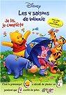 Les quatre saisons de Winnie l'ourson par Lacharron