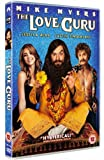The Love Guru [DVD]