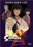echange, troc Samurai X 1: Trust & Betrayal [Import USA Zone 1]