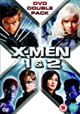 echange, troc X-men 1 & 2 Double Pack [Import anglais]