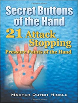 the secret art of pressure point fighting pdf