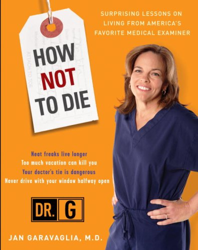 How Not to Die: Surprising Lessons from America