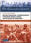 Mit dem Panzerkorps &amp;#34;Grodeutschl...