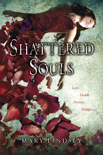 Character Interview: Shattered Souls