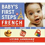 Baby's First Steps in French ~ Erika Levy