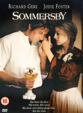 Sommersby [UK Import]