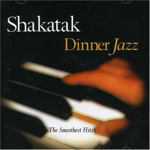 Shakatak - Dinner Jazz - Zortam Music