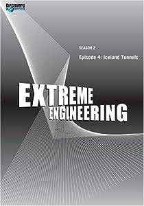 Extreme Engineering Season 2 - Episode 4: Iceland Tunnels