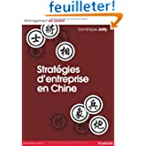 Strategies d'entreprises en Chine