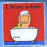 echange, troc Peggy Pâquerette, Marie-Hélène Grégoire - L'heure du bain