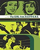 Jaime Hernandez Love and Rockets: Girl from H.O.P.P.E.R.S. (Love & Rockets)