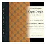 Image of Eugene Onegin,: A novel in verse,