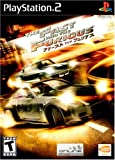 echange, troc The Fast and the Furious : Tokyo Drift