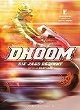 Image de Dhoom-die Jagd Beginnt (Vani [Import allemand]