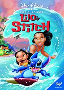 Amazon.com: La Pelicula De Stitch (Import Movie) (European Format