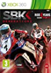 SBK Generations