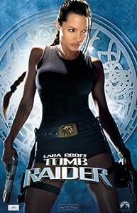 Lara Croft: Tomb Raider [VHS]