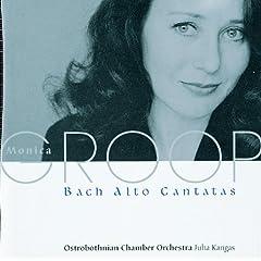 """Cantata BWV 170 : Vern�gte Ruh, beliebte Seelenlust - 4. Recitativo """"Wer sollte sich demnach wohl hier zu leben w�nschen"""""""